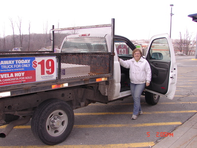 Lowes truck rental insurance